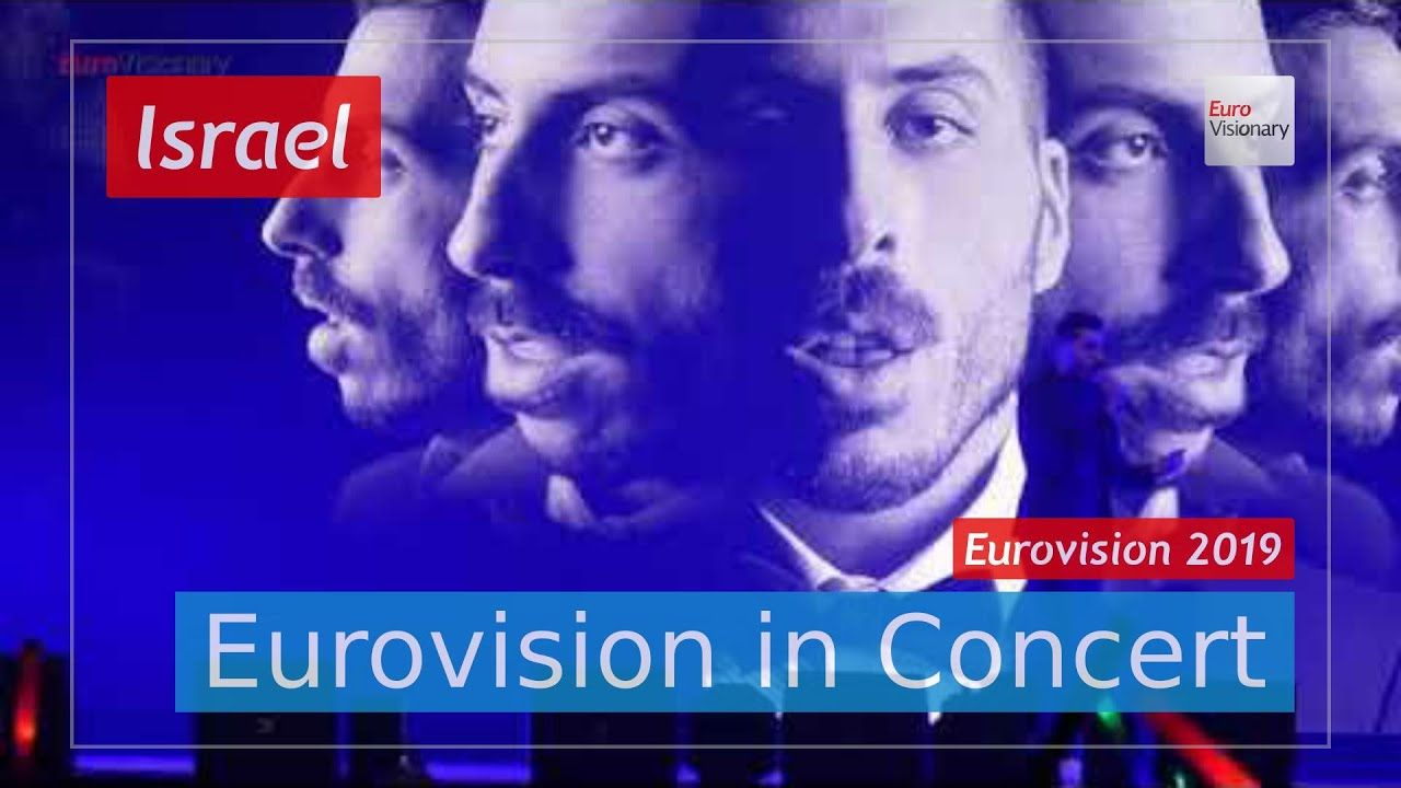 Israel Eurovision 2019 Kobi Marimi Home Eurovision In Concert Eur Israel Eurovision Eurovision Song Contest Eurovision Songs