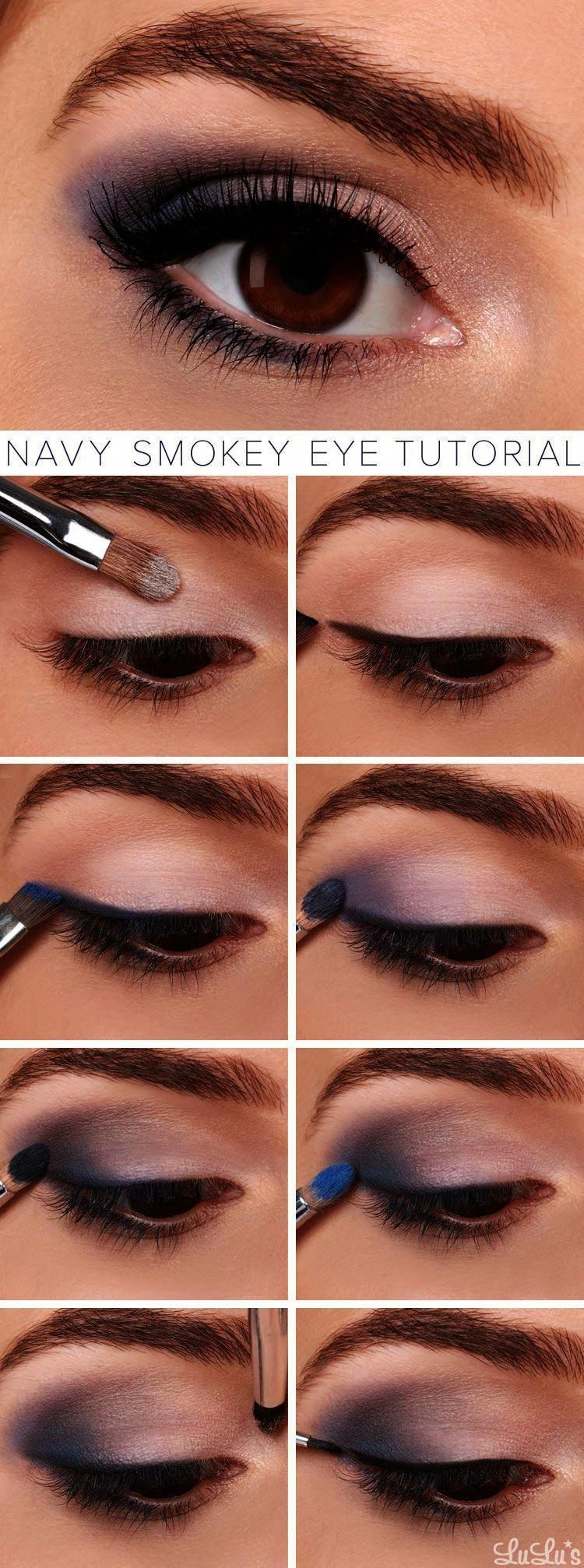 how to do smokey eye makeup for hazel eyes #exceptional