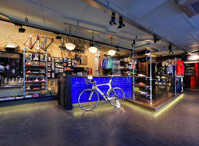 Ten More Of The World S Coolest Bike Shops Cycling Tips