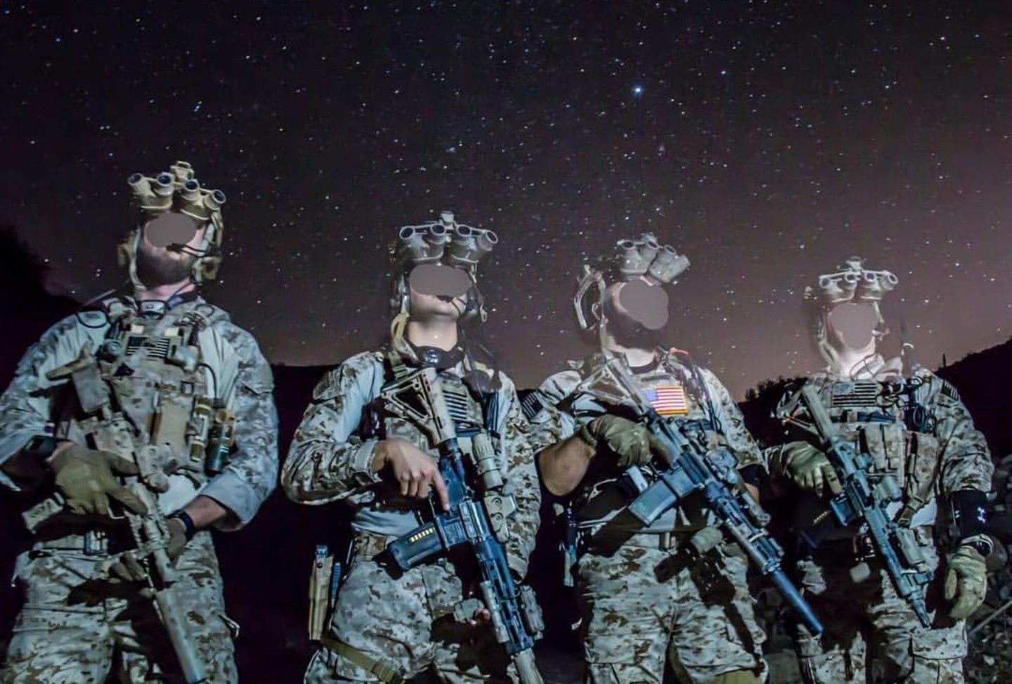 special operations team demo - HD1440×974