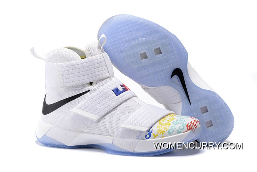 size 40 1a939 e91a9 Authentic supply Nike Lebron Soldier 10 university On Line outlet the  world, Original Nike Lebron Soldier 10 university On Line