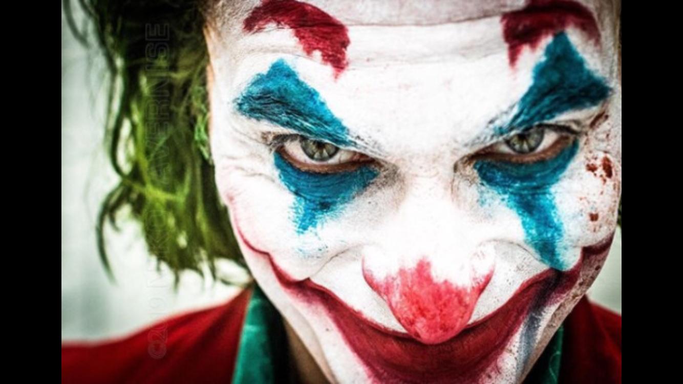Pin By Daniel On Makeup Reference Joker Art Joker Film Joker Pics