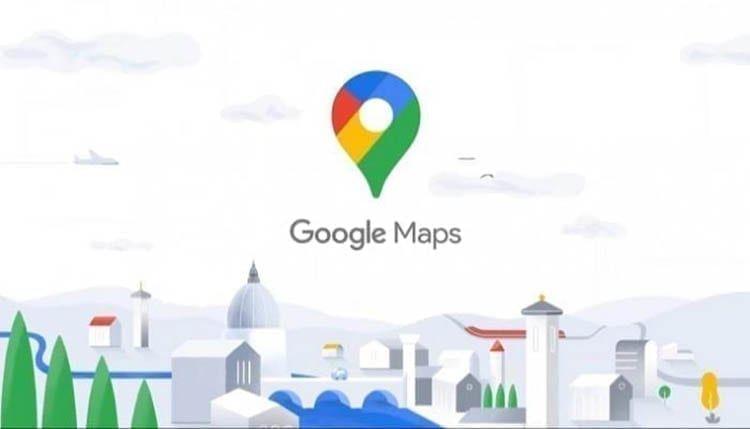 4 حيل مفيدة لا تعرفها في خرائط جوجل عربي تك Google Maps Map Apple Maps