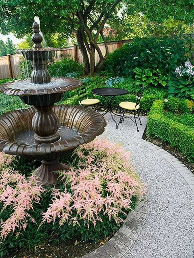 Pin By Hilary B On Garden And Lawn Water Fountains Outdoor Water Features In The Garden Garden Fountains