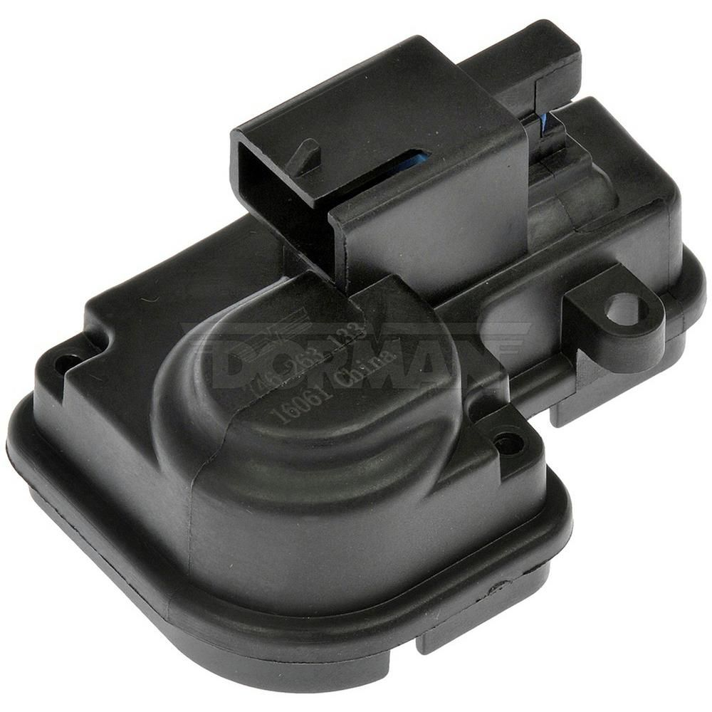 Oe Solutions Door Lock Actuator Motor 746 263 Chevrolet Trax