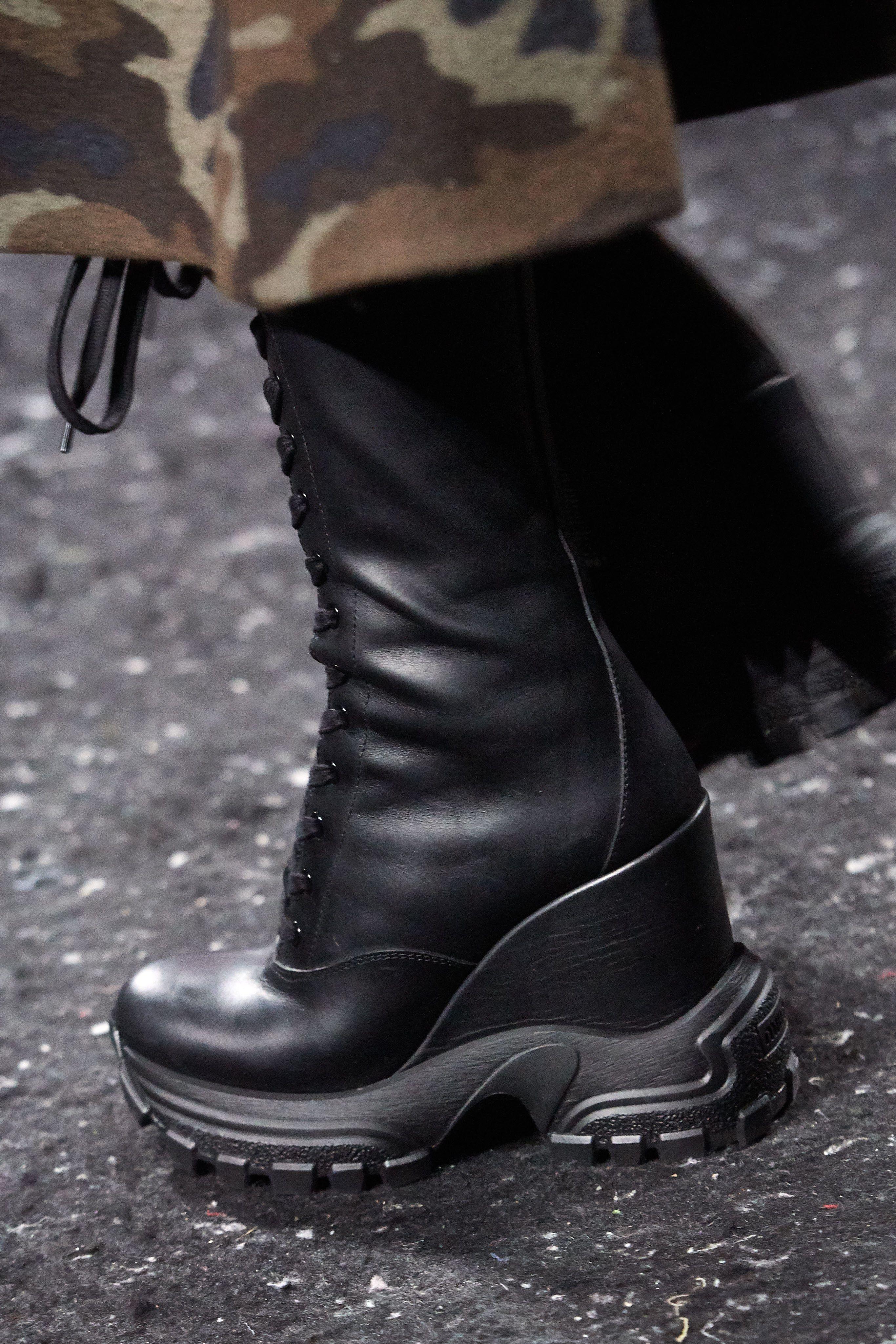 Womens fashion shoes, Miu miu shoes