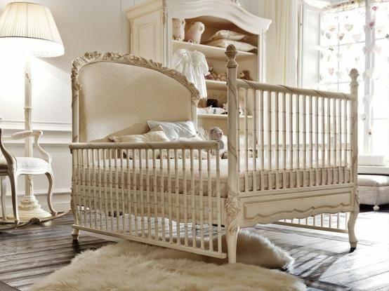 Round Baby Crib : Best Baby Crib Mattress Design For   Cute Baby Cribs  With Best Baby Crib Mattress Design For  From Pinterest.com Photos