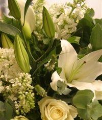 Buy Online Gardenia Beautiful Flowers Same Day Delivery To Wimbledon Surbiton Kingston Wandsworth Based In Lo Beautiful Flowers Flowers Custom Bouquet
