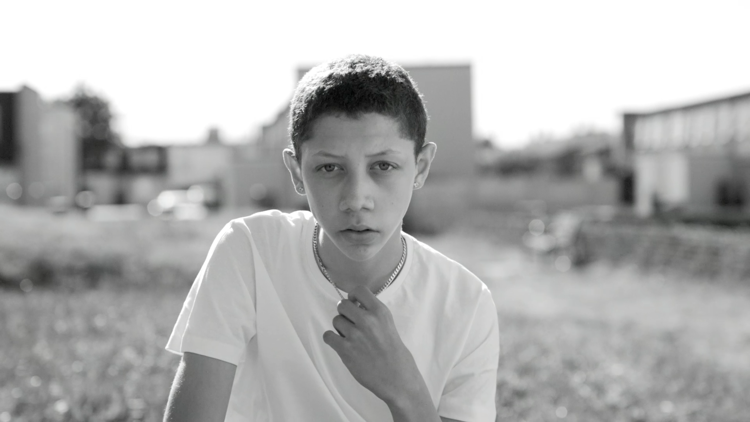 #monochrome  Mount Kimbie: You Took Your Time on NOWNESS.com