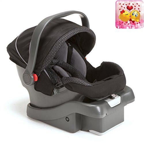Safety 1st Onboard 35 Air Infant Car Seat, Estate | Car seats ...