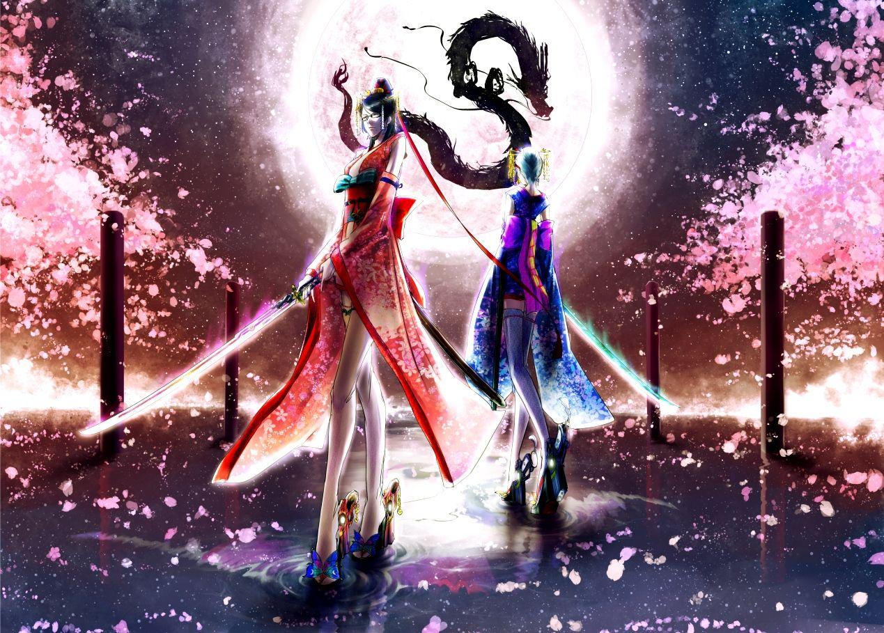 Bayonetta & Jeanne | Bayonetta | Pinterest | Video games and Metroid