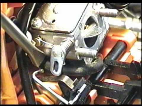 stihl 018 chainsaw repair manual