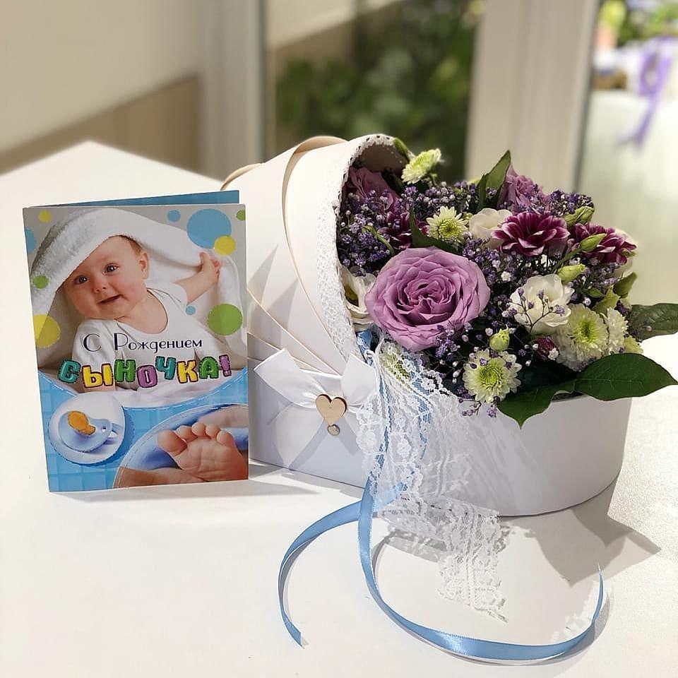 Букет для молодой мамы на крестины, свадебные букеты