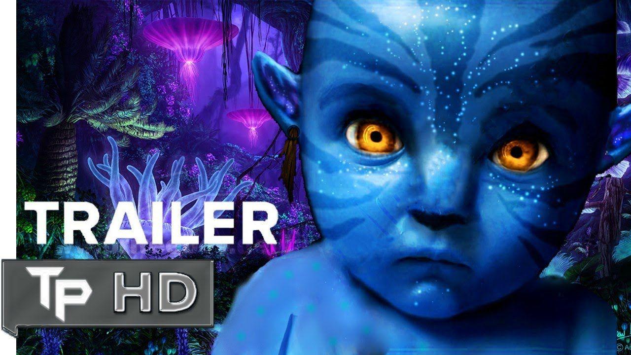 Avatar 2 - Teaser Trailer (2020 Movie) James Cameron [HD]