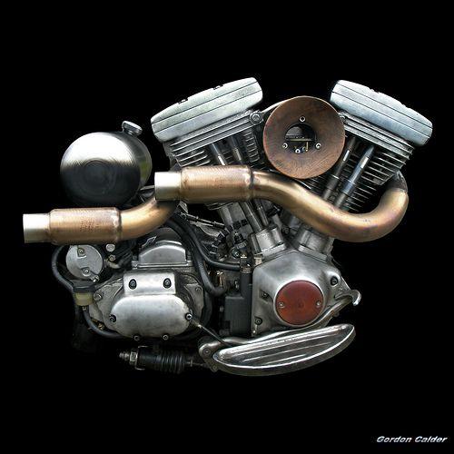 No 72 Harley Davidson Evolution Bobber Engine Motorcycle Harley Harley Davidson Harley Davidson Motorcycles