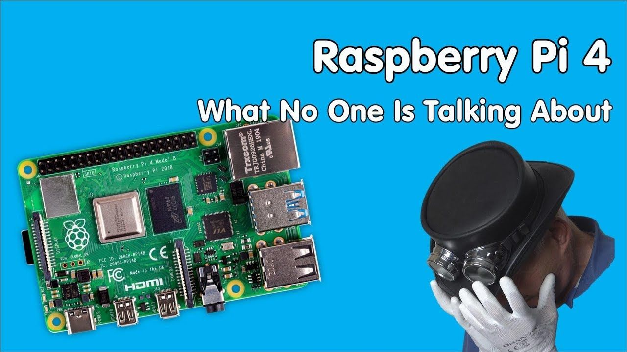 Pin Pa Raspberry Pi