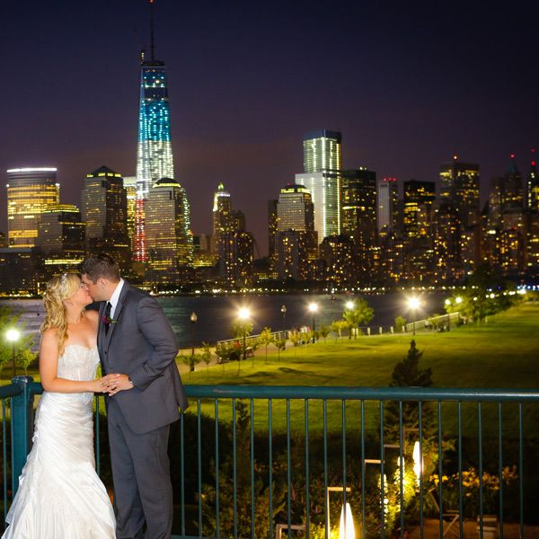 Looking For A Venue To Host Your Wedding With A Stunning View Of NYC? Look.  City Wedding VenuesLiberty HouseHouse ...