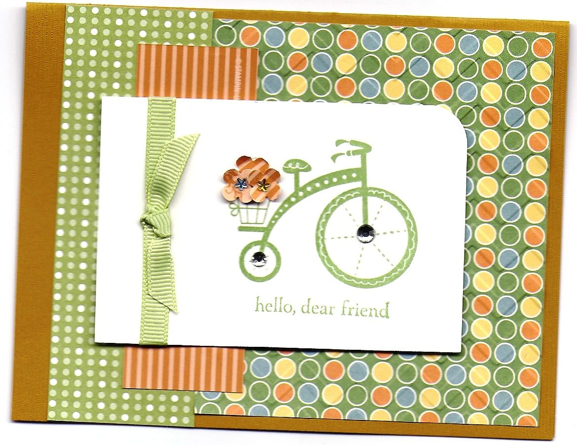 Moving forward stampin up card making ideas stampin up pinterest