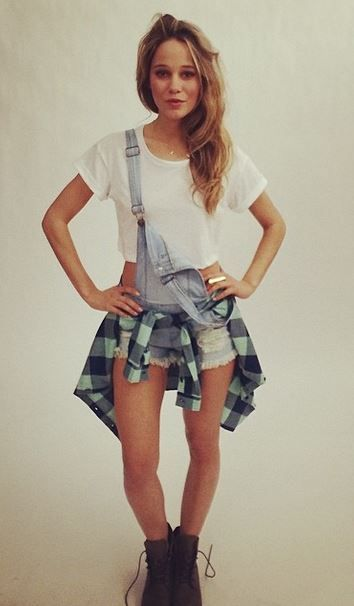 Necessary Clothing - StackDealz | Hipster fashion, Girl ...