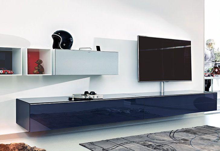 Private Einrichtungen u003e Wohnzimmer u003e TV-Möbel   Soundmöbel