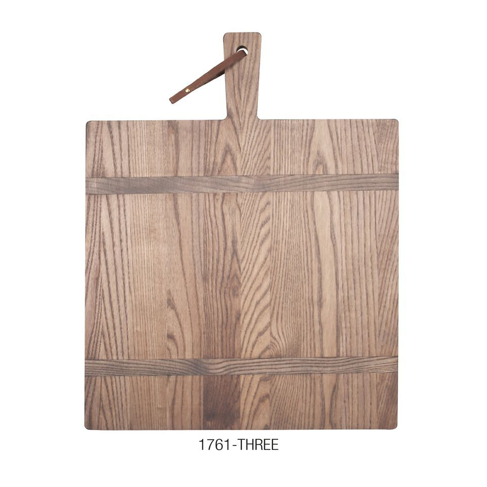 Our 1761 Collection Is Made From Sturdy Ash Wood With Our