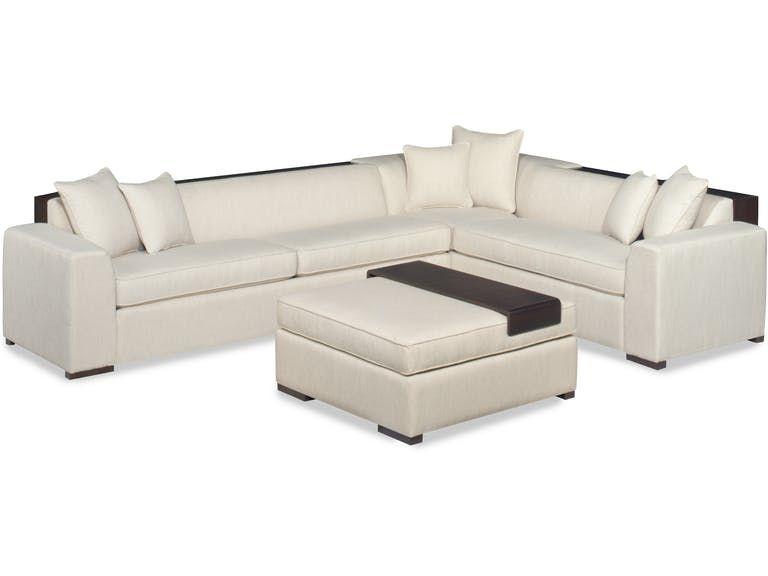Lazar Brooklyn Sectional 13731 | Living room brooklyn ...