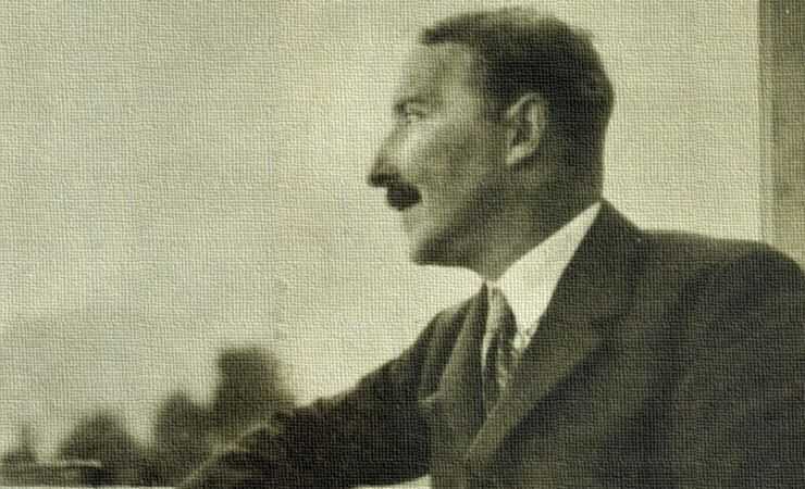 Stefan Zweig Autor Lebenslauf Biografie Und Werke In 2020