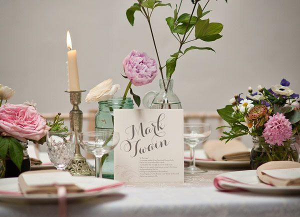 34 Brilliant And Creative Wedding Table Name Ideas Http Onefabday Ie Redirect 1 Utm Sguid 163117