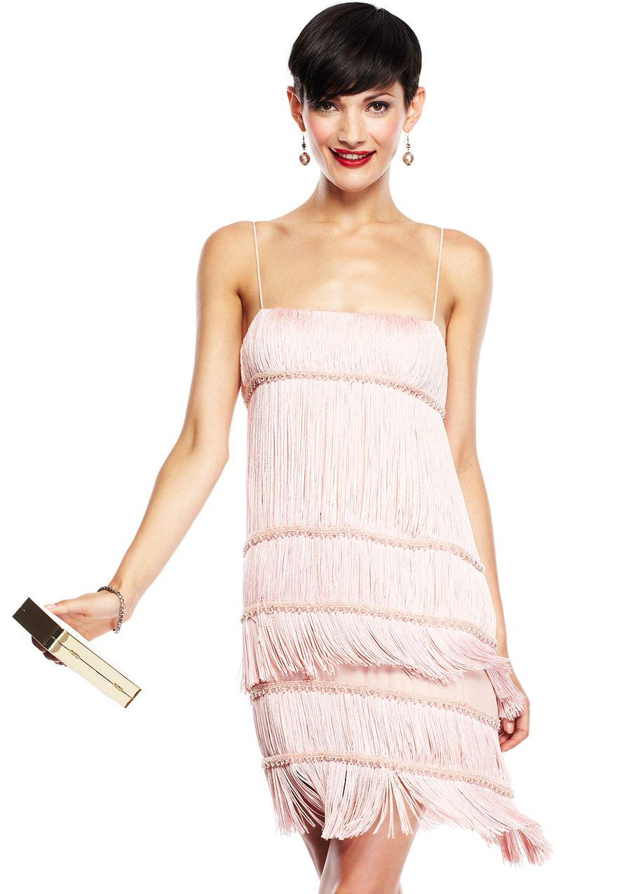 Roaring twenties cocktail dresses