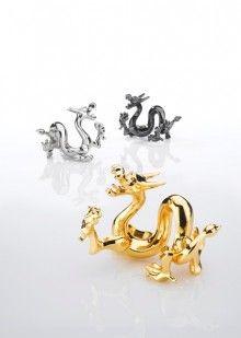 RISIS' 2012 Zodiac Dragon Collection