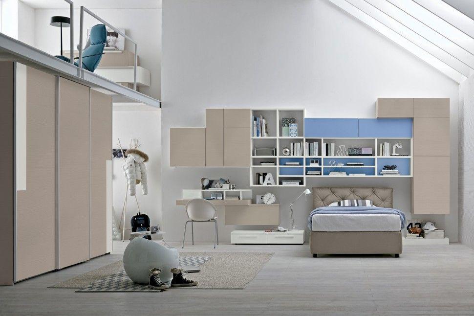Mobili Alf Da Frè: arredamento soggiorno e arredamento casa ...