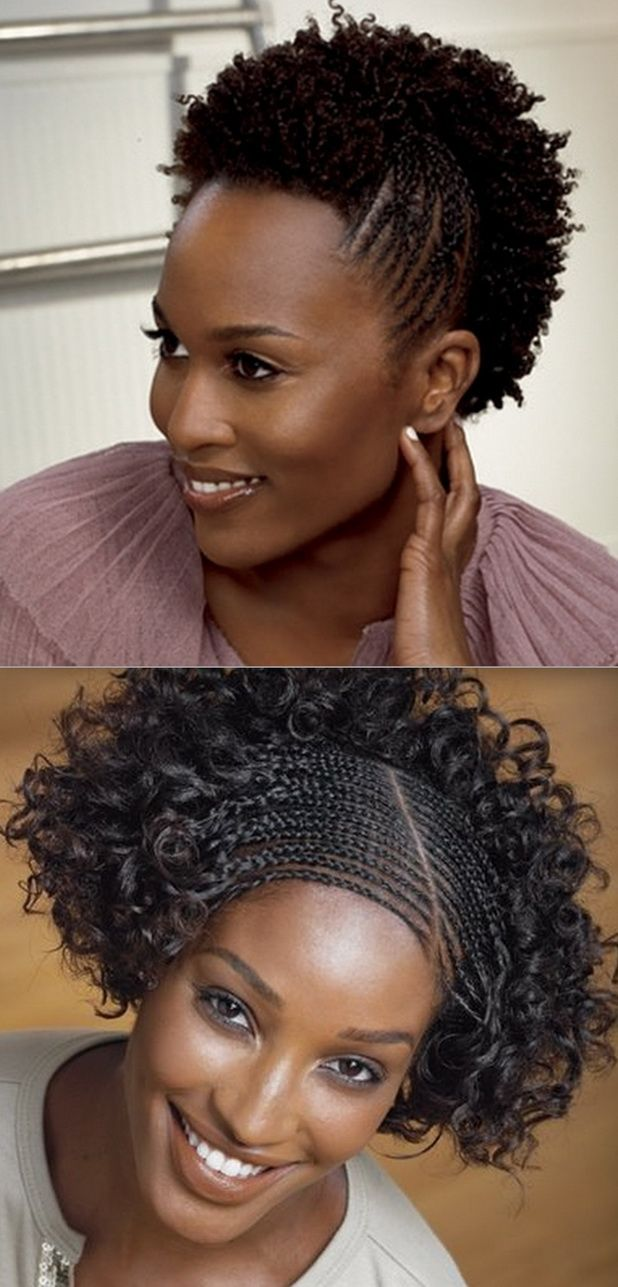 Braid Hairstyles for Black Women Woman hair Fishtail and Stylish eve