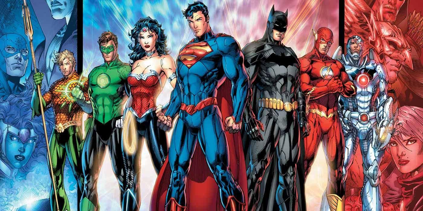 La stratégie DC Comics au cinéma: le calendrier des adaptations