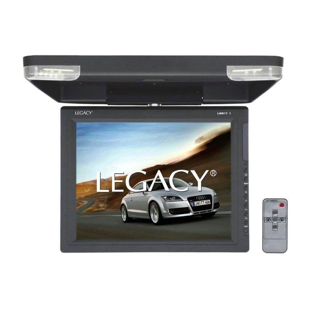 Legacy LMR17.1 15.1 Inch TFT Car/Truck Flip Down Roof