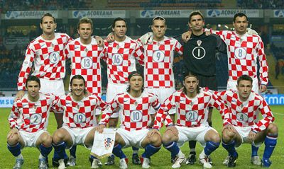 Croatia National Soccer Team Betting Odds Fifa world cup