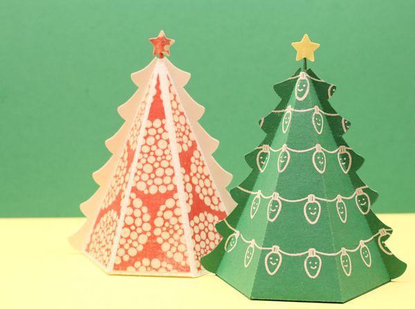 Free 3d Christmas Tree Templates Pdf Studio Versions Christmas Tree Template 3d Christmas Tree Christmas Tree Cards