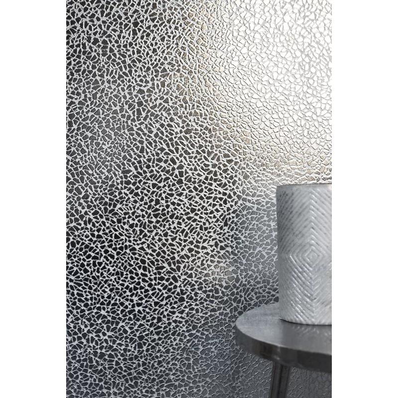 Albina Mirror Texture 33 X 20 5 Wallpaper Roll Mirror Texture Wallpaper Roll Brick Wallpaper Roll