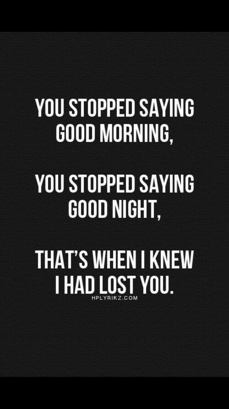 Sad Love Heartbreak Deep Moving On ᴘɪɴᴛᴇʀᴇsᴛ