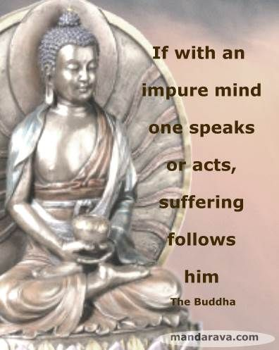 The Four Noble Truths: *Suffering is Universal. *The origin of ...