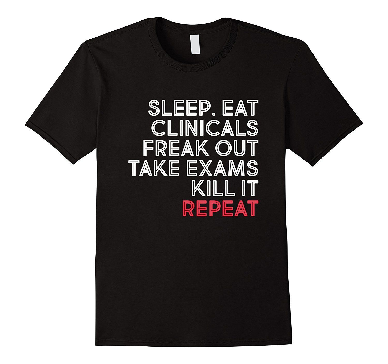 Funny Nursing Student Shirt   Medical Student Shirt