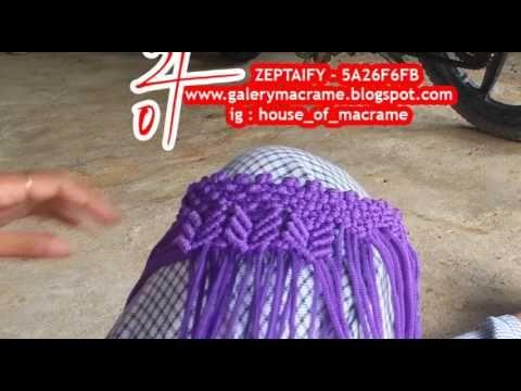 Tutorial tas tali kur membuat motif butterfly atau kupu kupu by tutorial tas tali kur membuat motif butterfly atau kupu kupu by zeptaifyx ccuart Gallery