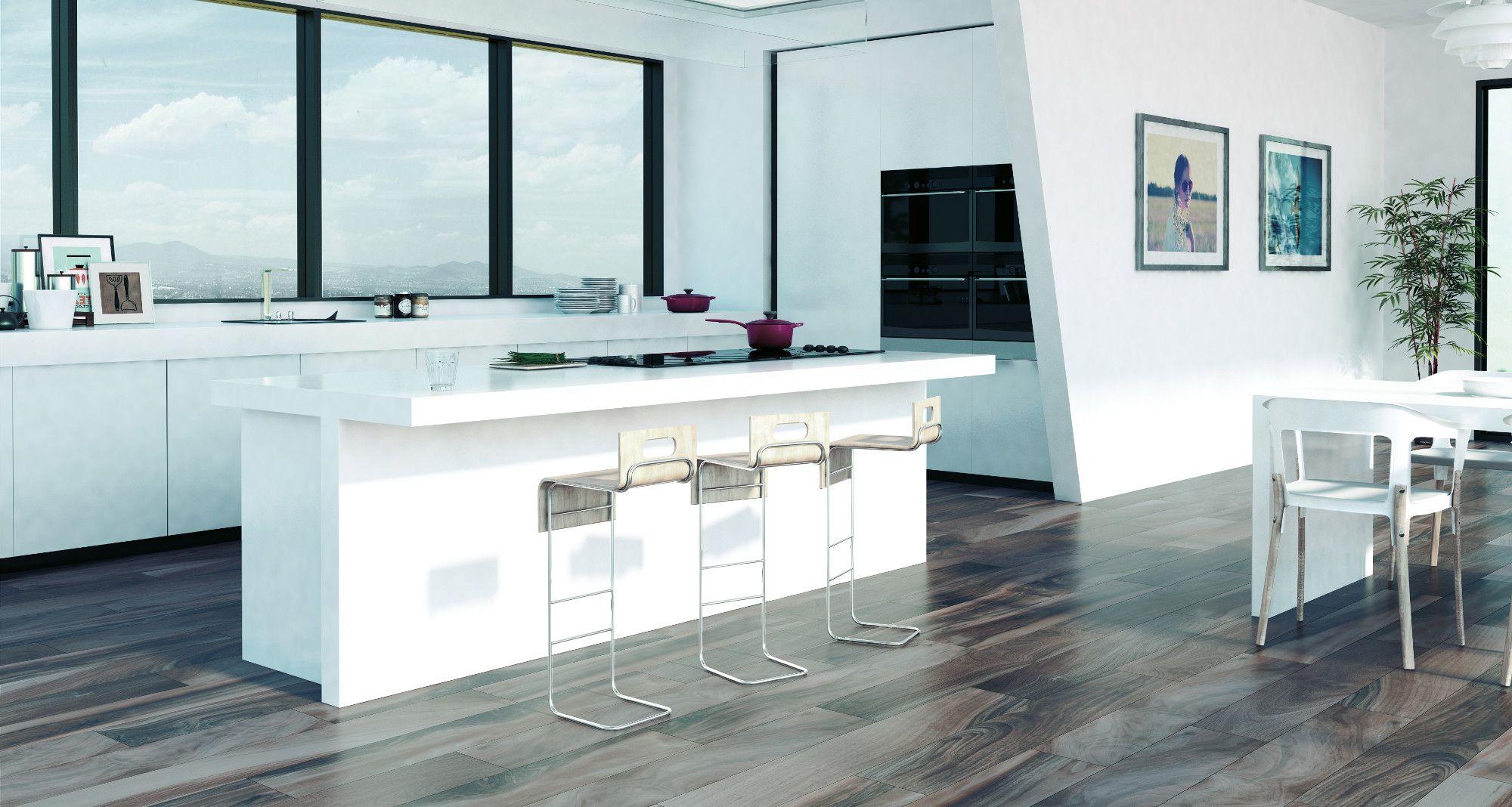 Floor Olivo. Color Body Porcelain by ROCA http://rocatilegroup.com ...