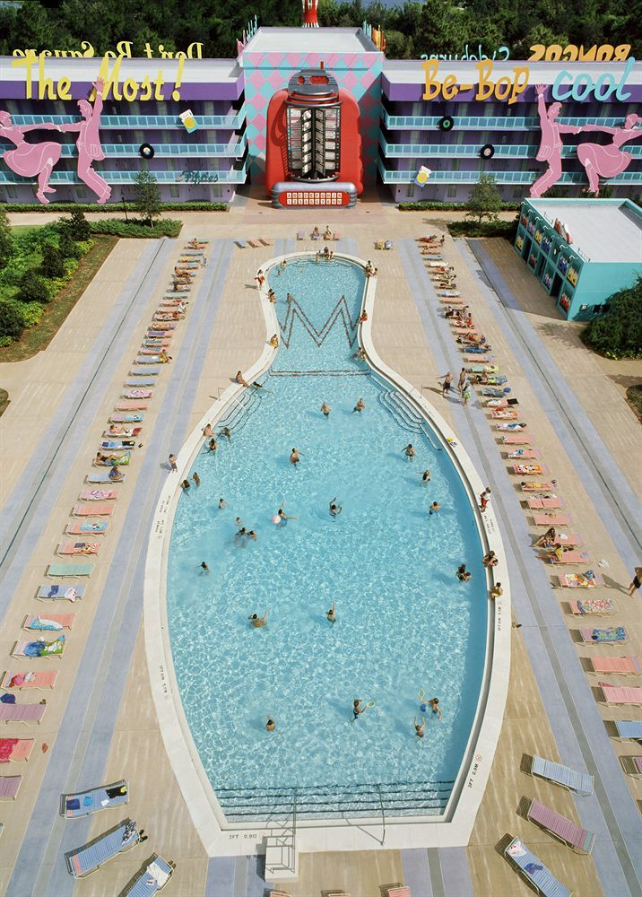 Pop Century Resort in Orlando, Florida Google Search