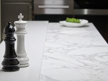 How To Clean Marble Countertops Corian Countertops Waterfall