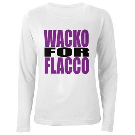 Discount L<3vE #5 JOE FLACCO | Maryland, my home | Baltimore Ravens, Long