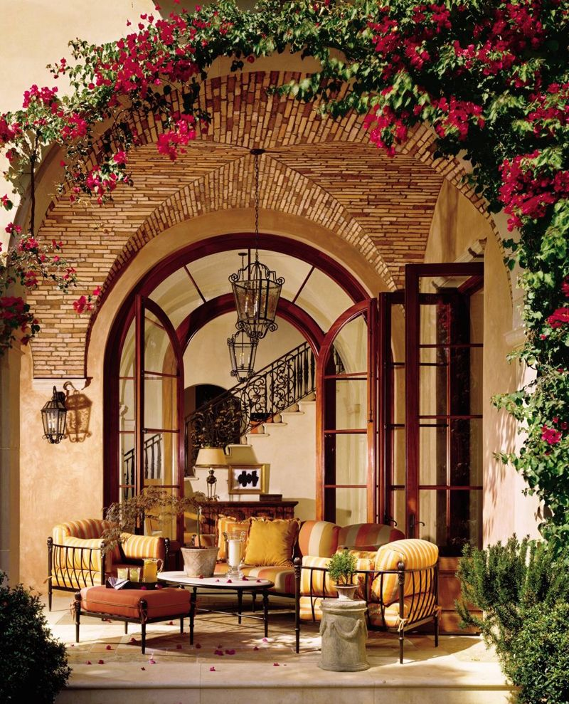 How to bring old world tuscan details into your home tuscan style
