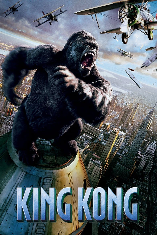 Streaming King Kong 2005 Full Movie Online King Kong 2005 King Kong Kong Movie