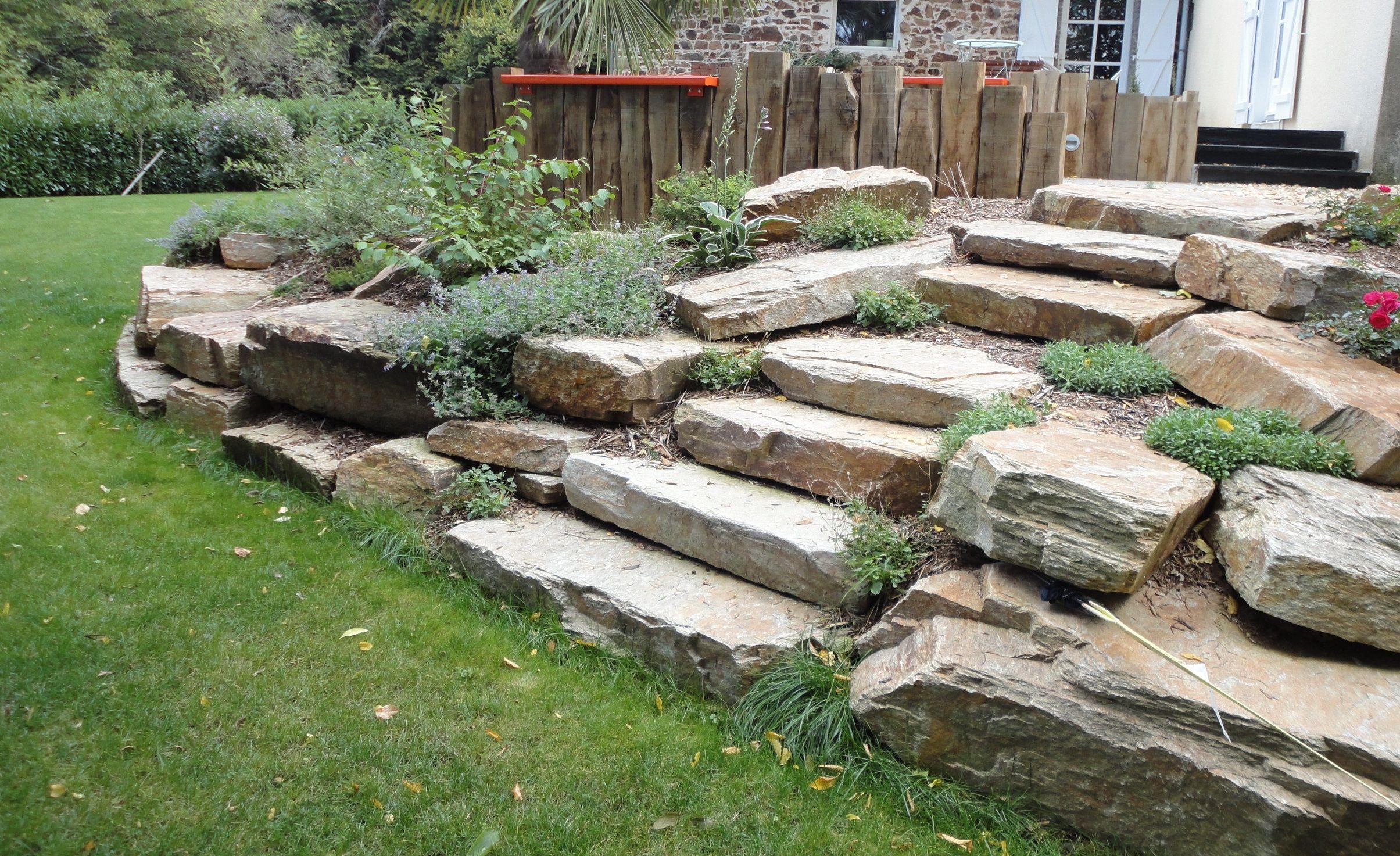 Rebeyrol créateur de jardins, aménagement de jardin limoges ...
