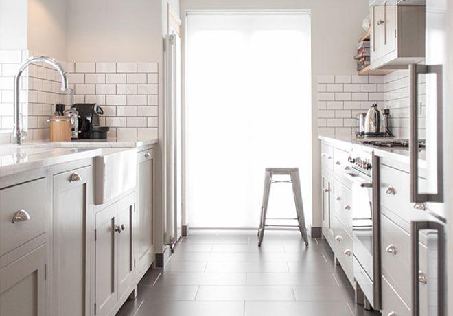 The Brighton Kitchen   deVOL Kitchens   Kitchen design ...