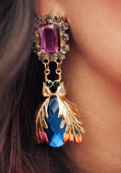 statment jewelry